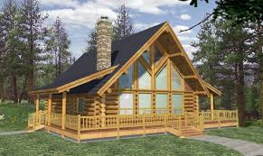 Cool Log Homes 30 Cool Log House Plan House Plans 33318