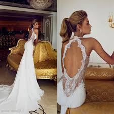 wedding dress open back lace wedding dresses with open back naf dresses