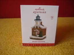 2016 hallmark lighthouse magic cord ornament new ebay