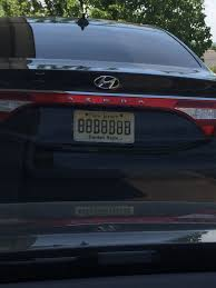 Fun Vanity Plate Ideas If You Had A Sleeper And Wanted To Hint At It With Your License