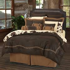 Rustic Bed Rustic Bedding Findley Lake Trading Co