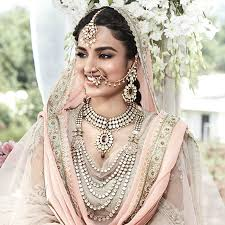 bridal jewellery images rivaah indian bridal jewellery online tanishq