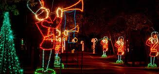 christmas christmas deerfield plano lights texasield