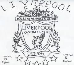 lamborghini logo sketch liverpool fc sketch by mikeyboy17 on deviantart