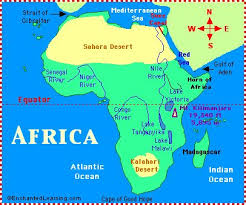 africa continent map 26 best continent box africa images on history