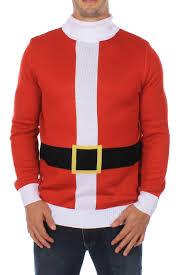 santa sweater the santa sweater tipsy elves