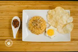 membuat nasi goreng cur telur masak2foodco masak masak food company