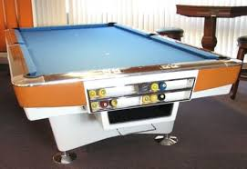 pool tables for sale rochester ny gold crown i restored antique pool table for sale