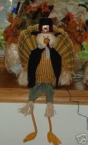 department 56 fiber optic turkey for thanksgiving 30285124