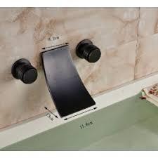 Bathrooms With Bronze Fixtures Bronze Bathroom Faucets At Junoshowers