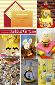 21 best charlie brown birthday ideas images on pinterest snoopy