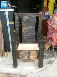 Tennessee Electric Chair Best 25 Diy Halloween Electric Chair Ideas On Pinterest