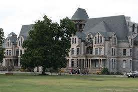 spirit halloween mansfield ohio mansfield reformatory mansfield oh midwestern paranormal