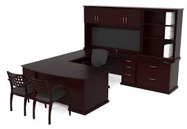 U Office Desk Fresh U Shaped Office Desk 5338 L Shaped Fice Desks With Hutch