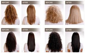 Wash Hair Before Color - which keratin treatment is right for you