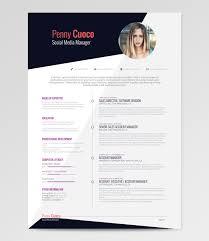 Great Free Resume Templates 10 Great Free Resume Templates Designbent