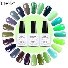 popular green nail color buy cheap green nail color lots from