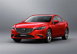 mazda full size sedan mazda fails to make a point with mazda6 ad by pitting it against