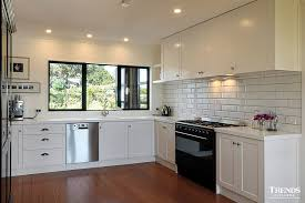 nz kitchen design gallery trends kitchens