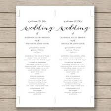 free printable wedding programs online christian wedding programs wedding party bridal shower