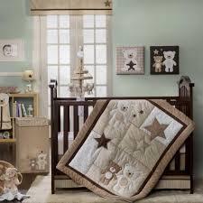 Beige Crib Bedding Set S Forest Friends Crib Bedding Set Bedding Designs