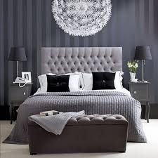 magnificent grey velvet headboard velvet tufted headboard tov