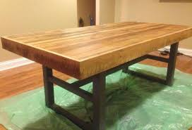 How To Build A Table Top How To Build A Reclaimed Wood Dining Table Page 2 Of 4 Best Wood
