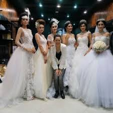 wedding dress designer indonesia designer indonesia bridal couture bridal gown designers bridal