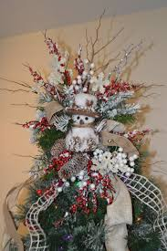 White Christmas Tree Ideas Snowman by 1079 Best Christmas Ideas Images On Pinterest Merry Christmas