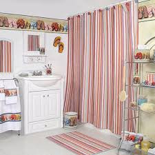 bathroom kids bathroom designs in mickey mouse theme with white