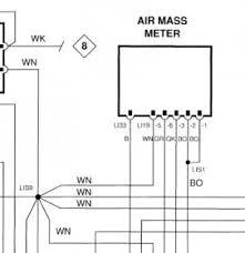 testing the xj40 u0027s air flow meter jaguar forums jaguar