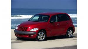 2015 model chrysler pt cruiser youtube