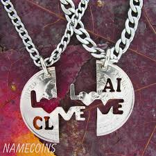 personalized sted jewelry personalized necklace with picture best necklace design 2017