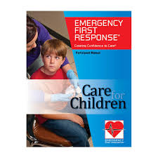 padi emergency first response cpr first aid u0026 care for children