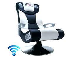 chaise bureau gaming siage bureau baquet fauteuil baquet bureau siage gaming songmicsar
