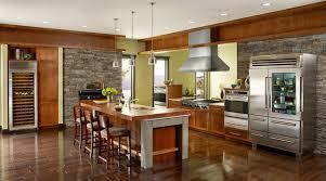 cuisine rustique et moderne modle de cuisine chtre armoires de cuisine chtre bois massif
