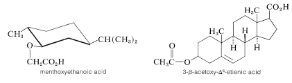 5 8 racemic mixtures and the resolution of enantiomers chemistry