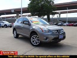 nissan rogue body styles nissan rogue for sale nyle maxwell family of dealerships