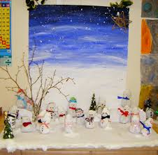 primary lessons 10 christmas art ideas