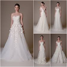 marchesa wedding dress marchesa wedding dresses 2016 modwedding
