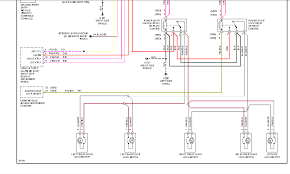 jeep grand diagram trailer wiring diagram 94 jeep grand wiring diagram and