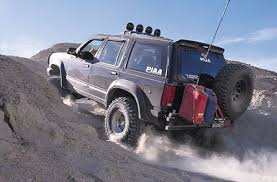 2000 ford explorer lift ford explorers serious explorations feature suv event