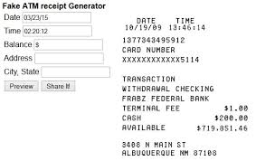 how to make a receipt top 10 free online receipt generator to create custom receipts