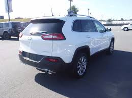 midnight blue jeep 2018 new jeep cherokee limited fwd at landers chrysler dodge jeep