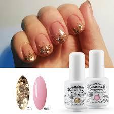 aliexpress com buy perfect summer nail gel polish soak off uv