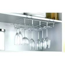 etagere en verre pour cuisine rack a verre suspendu etagere en verre pour cuisine porte verres