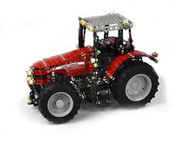 professional massey ferguson mf 8690 diy metal k