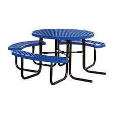 round picnic tables for sale barco picnic tables choice image table decoration ideas
