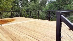 decks u2013 colonial decks and fences