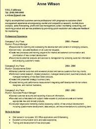 Best Resume Format 2014 by Best Resume Formats 2014 Http Www Resumeformats Biz Best Resume